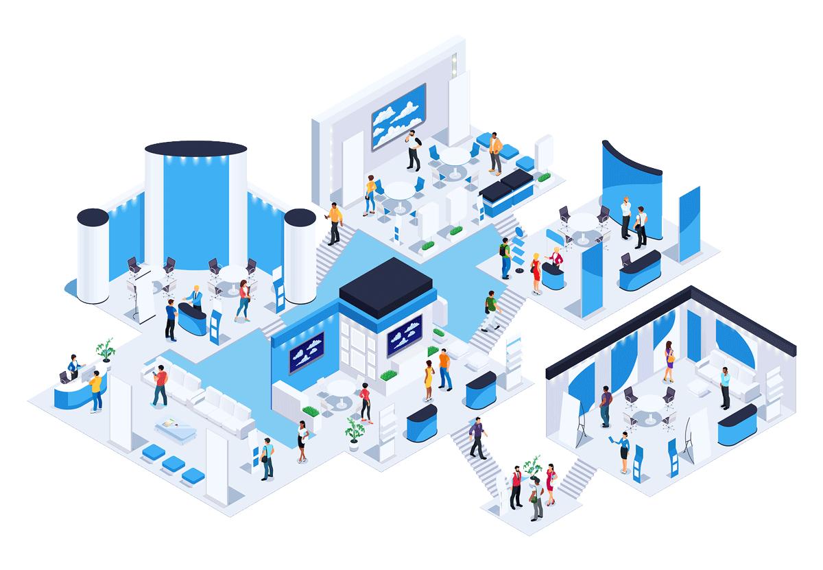 virtual event tools