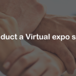 Virtual expo successfully