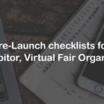 Pre-Launch checklists