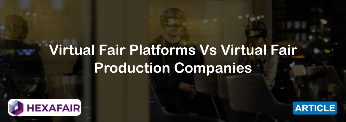 Virtual Fair Platforms