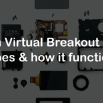 Virtual Breakout Rooms