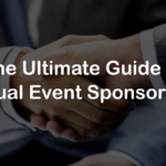 Virtual Event Sponsorship