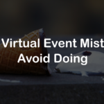 Event Mistakes