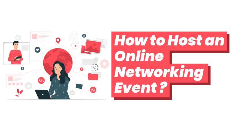 Video – How to Host an Online Networking Event