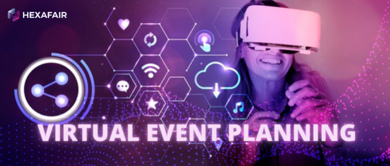 Virtual event planning top10 need-to-know facts – Presentation