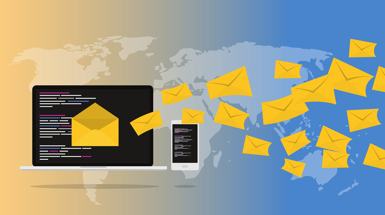Automatic Virtual Event Email Marketing Campaigns