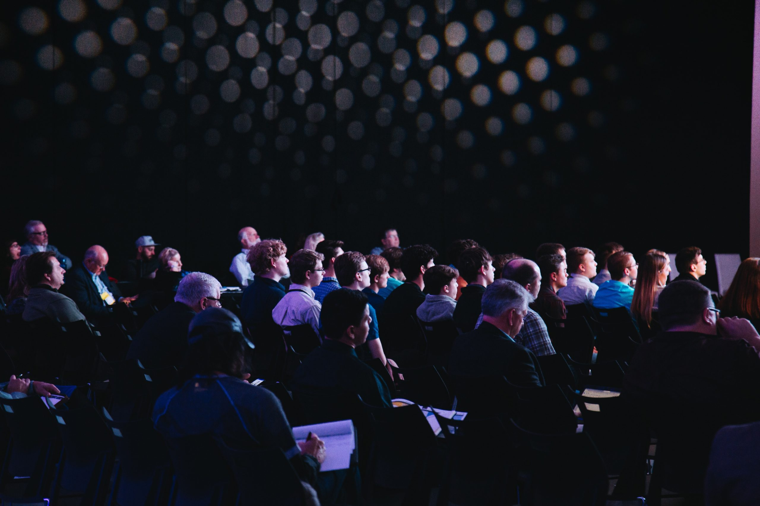 The Future of Meetings and Events