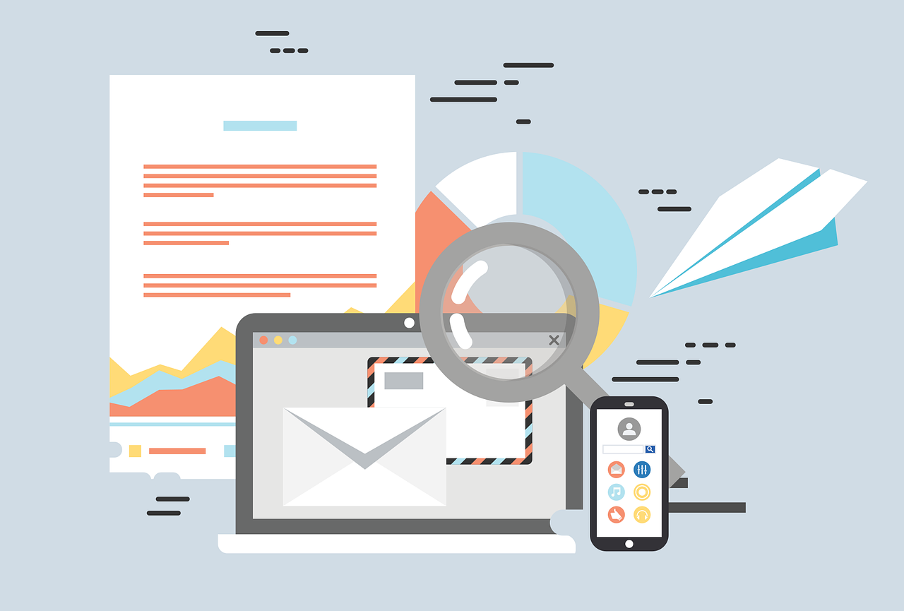 Virtual Event Email Marketing Campaigns